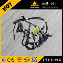 Komatsu wire 424-15-17212 for WA600-3