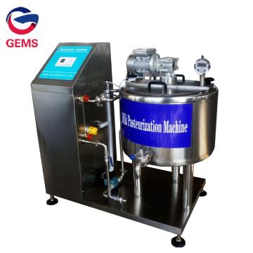 Mini 100L Milchpasteurisierungsmaschine Milchpasteurisierungstank