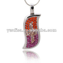 Wholesale Unique Design High Quality Pendant With Crystal