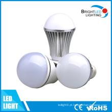 Lâmpada do diodo emissor de luz do branco da fábrica 500lm 5W SMD2835 de Shanghai