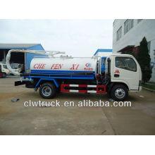 4t DFAC S3300 suction-type tumbrel tanker truck
