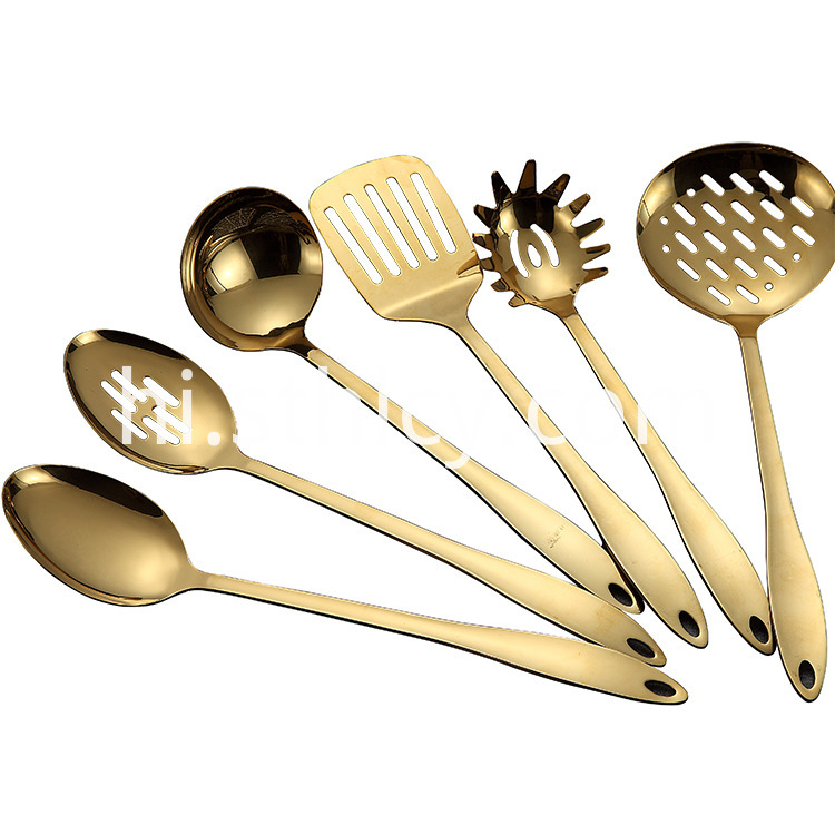 Stainless Steel Kitchen Tool Set9