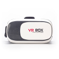 New Product 3D Glasses Virtual Reality Vr Box 2.0 with Bluetooth Remote Key