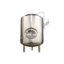100L 200L 300L 3BBL 3000L stainless steel bright beer storage tank