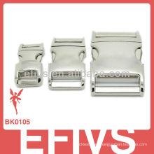 2013 hebillas de metal para pulseras de paracord