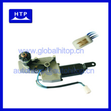 Low Price Cheap power Wiper motor specification R220-5 for HYUNDAI parts