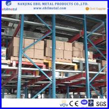 Высокое качество при хранении складских столов CE