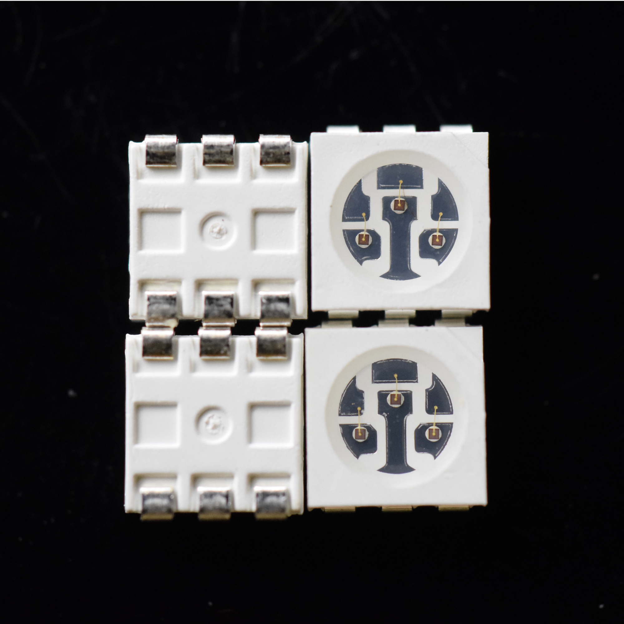5050 SMD LED Red