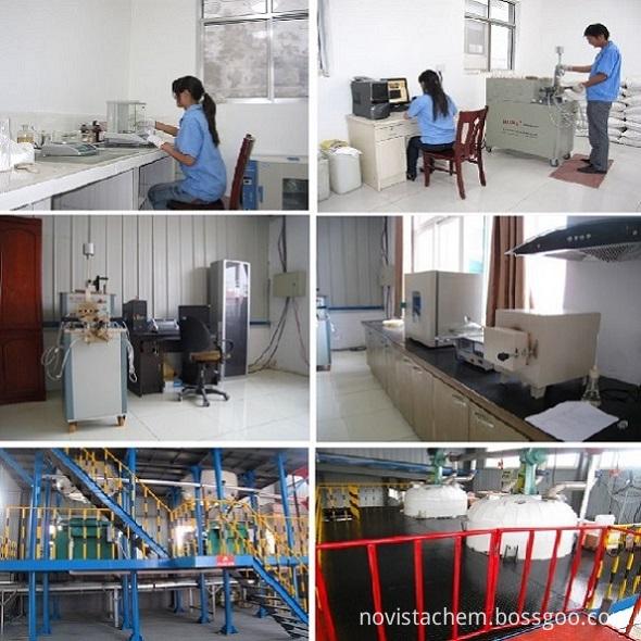 pvc stabilizer factories