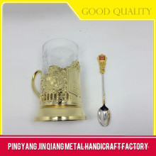 Hot Sale Automobile Beer Cup Holders With Handle For Drinkware