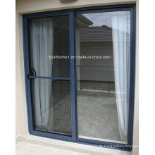 Luxus-Eigenschaften Moderne Design Aluminium Fenster und Türen