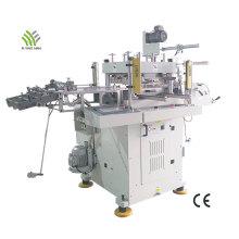 Machine de découpe précise imprimée autocollant Kiss Cut