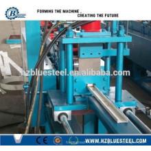 Настраиваемая машина для нарезки металлических стальных и гусеничных лент