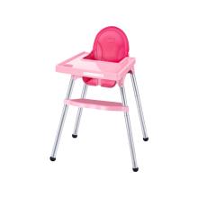 Chaise haute bébé bon marché et de haute qualité
