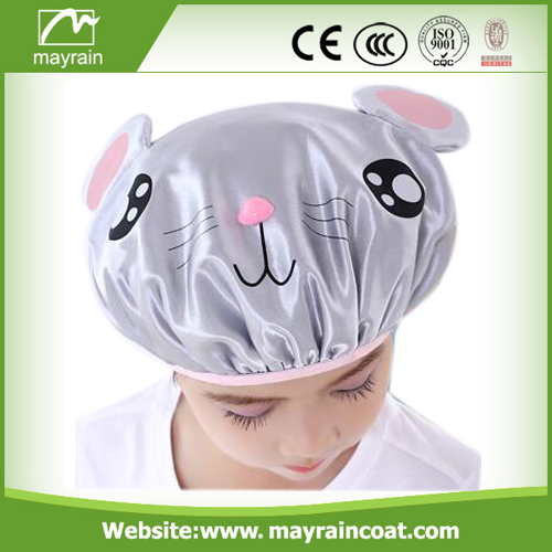 China Shower Cap