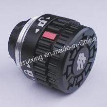Accesorios de Aluminio E-Cig con mecanizado CNC