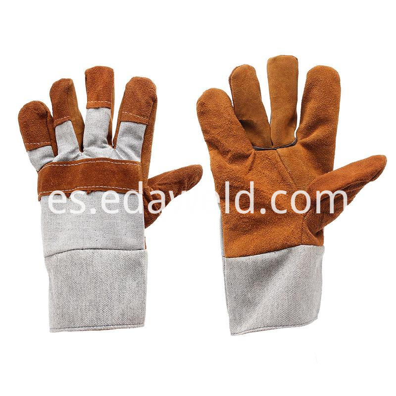 Anti-skid Protection Gloves