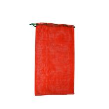 2021 New type tubular PP mesh bag for market packing potato and onion tubular mesh bags for potatoes