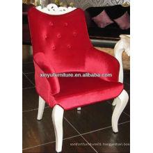 Fashion five star hotel lobby chair XYD4925