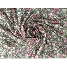 100% Polyester Fashion Voile Headscarf