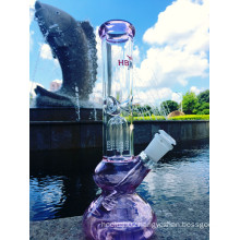 New Arrival 10′′ Four Arm Tree Downstem Water Pipe 7mm Thickness, Inline Percolator Glass Pipes