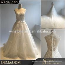 Popular Sale bridal wedding dress 2016