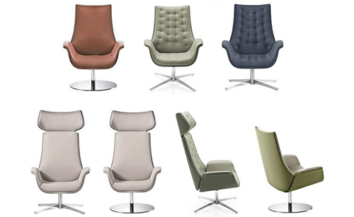 Executive Office Armchairs