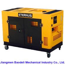 Industrial 10kw Generator Diesel (BM12T)