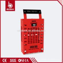 BD-X03 Aussehen Funktion Paten! Doppelte Verwendung Stahl Sicherheitsverriegelung Kit