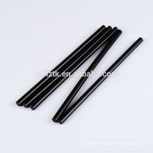 Black Hot melt glue stick