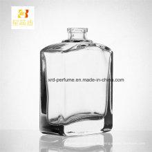 Botella de perfume clásica del precio de fábrica de la venta caliente