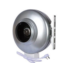 Best price japan electric high volume no noise centrifugal air small centrifugal blower inline duct fan