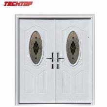 TPS-131 Steel Door Swing Puertas de acero de seguridad