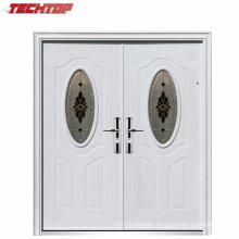 TPS-131 Hotel Door Fire Proof Steel Firefroof Door