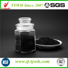 Coal Based Activated Carbon in Industrial Pollution Control