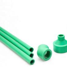 Tubo de plástico PPR de grande diâmetro com alta qualidade