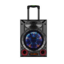 Portable Speaker Loudest With Microphone