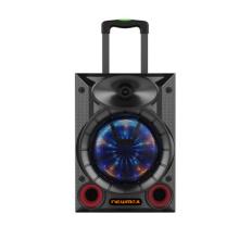 Tragbarer Lautsprecher am lautesten mit Mikrofon