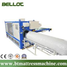 Automatische Matratze Verpackung Paket Baureihe