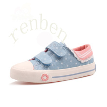 New Arriving Popular Children′s Casual Canvas Shoes