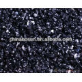 черный плавленого оксида алюминия для абразивных