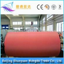 high purity battery copper foam in rechargeable batteries
