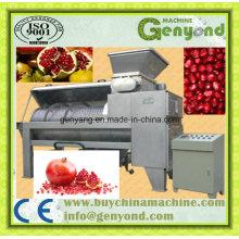 Melhor romã shell e separador de semente máquina
