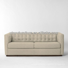 3 seater bistros club sofa XY3466