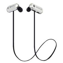 Fone de ouvido estéreo Bluetooth com qualidade de som super baixo