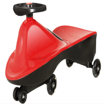 Hoge kwaliteit Kids Outdoor entertainende twist-auto