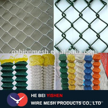 Hot sale stainless steel wire mesh fence direct factory