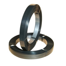 wholesale Low carbon hot dipped iron strip steel strap metal banding