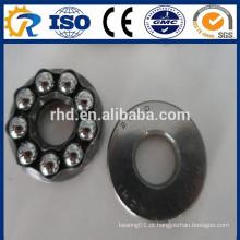 Melhor qualidade NACHI 2900 tendo rolamento de esferas de pressão 2900