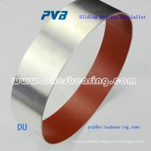 Shock absorber bush,Polymer bearing,PTFE based plain bearing